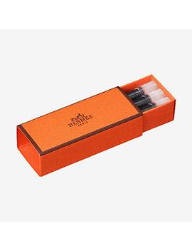 Nautilus Fountain Pen Cartridges by Hermès