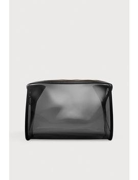 Transparent Toilettaske by H&M