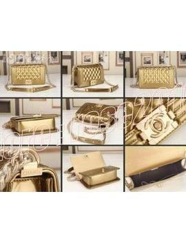 New Patent Leather Handbag Shoulder Bag 3 Colors 6318 by I Offer