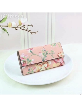 Women Wallets Purse Handbags Evening Bag Leather 410100 by I Offer