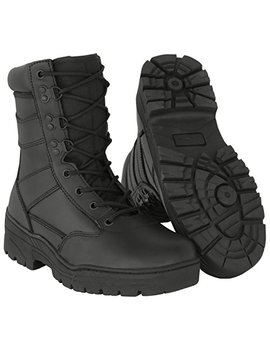 Delta Patrol Boot, Size 5 by Cadet Direct