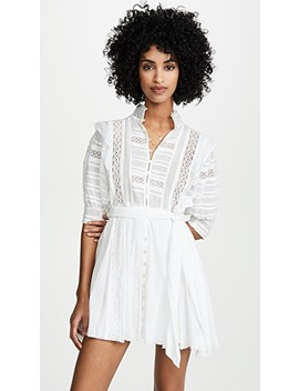 Sydney Mini Dress by Free People