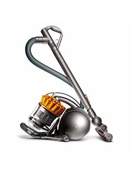 Dyson Ball Multifloor Canister Vacuum, Close Out by Amazon