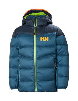 Fjord Water Resistant Puffer Jacket by Helly Hansen