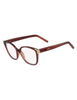 Eyeglasses Chloe Ce 2695 223 Burnt by Chloe