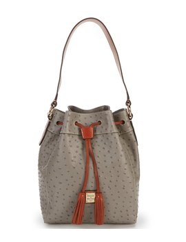 Keeghan Drawstring Bag by Dooney &Amp; Bourke
