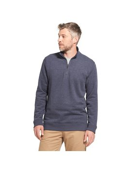 Men's Arrow Saranac Classic Fit Fleece Quarter Zip Pullover Sweater by Kohl's