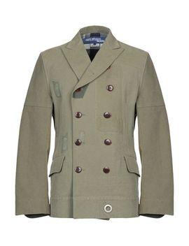 Junya Watanabe Comme Des GarÇons Man Blazer   Suits And Blazers by Junya Watanabe Comme Des GarÇons Man