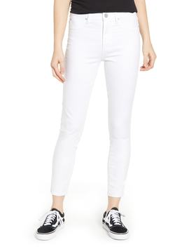 Heather Ankle Skinny Jeans by Articles Of Society