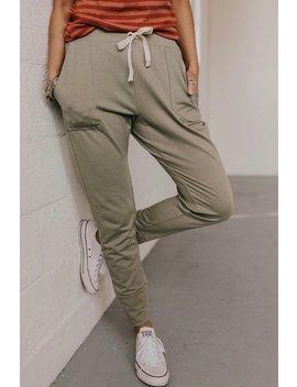Seymour Sweat Pants by Roolee
