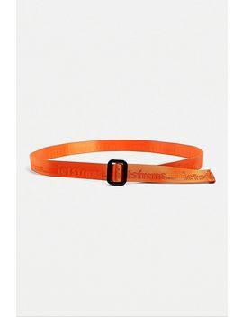 Iets Frans… Orange Belt by Iets Frans...