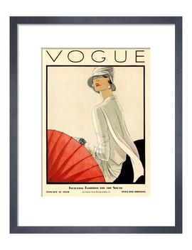 January 1928 Framed Print by The Art Guys