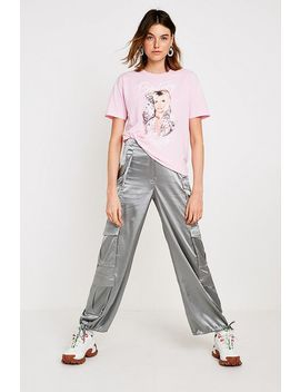 Urban Renewal Remnants Britney B!Tch T Shirt by Urban Renewal