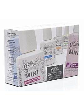 Gelish Gelish Basix Kit, 1 Count by Amazon