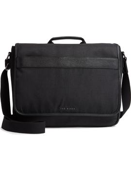Edds Messenger Bag by Ted Baker London