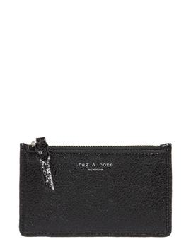 Zip Card Case by Rag & Bone