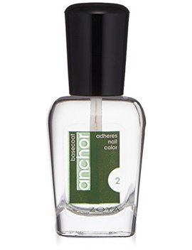 Zoya Anchor Base Coat, 0.5 Fluid Ounce by Zoya