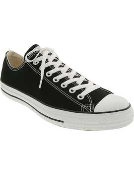Chuck Taylor® Low Top Sneaker by Converse