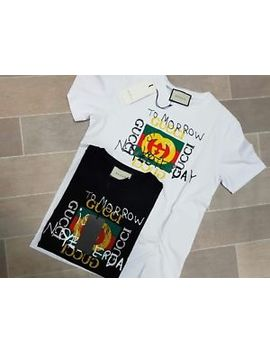 Men's Gucci T Shirts by Ebay Seller