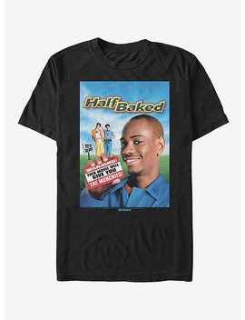 Half Baked Poster T Shirt by Hot Topic