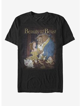 Disney Movie Poster T Shirt by Hot Topic