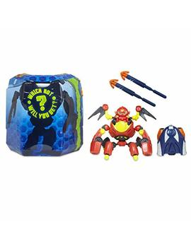 Ready2 Robot Battle Pack Survivor by Ready2 Robot