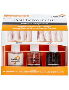 Nail Recovery Kit by Sally Beauty