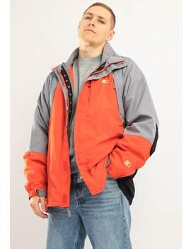 Vintage Starter Fleece Lining Jacket by Starter