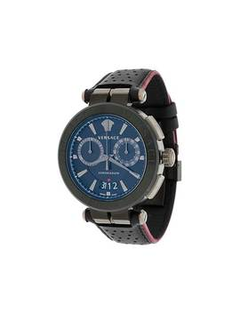 Aion Chrono Watch by Versace
