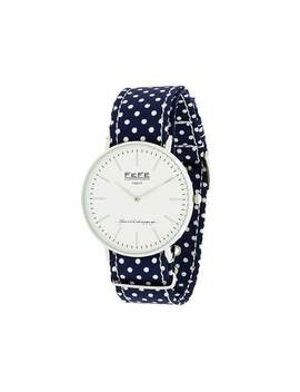 Polka Dot Watch by Fefè