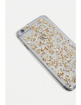Gold Fleck I Phone 6/6s/7/8 Case by Urban Outfitters