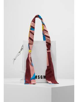 Mini Shopper   Handtas by Msgm