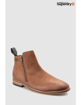 Superdry Trenton Zip Boot by Next