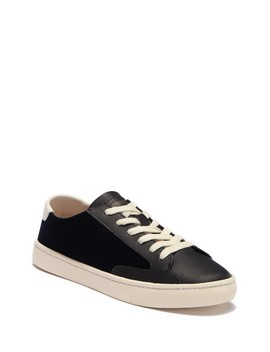 Ibiza Classic Lace Up Sneaker by Soludos