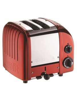 Dualit New Generation Classic 2 Slice Toaster by Williams   Sonoma