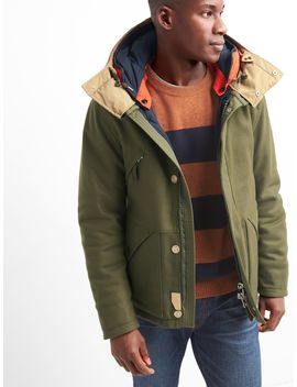 Holubar Utah Coat by Gap