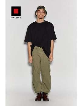 Flght Trsr 01  Collection Man Zara Srpls by Zara