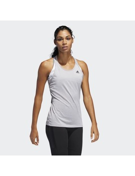 Tech Prime 3 Stripes Tank Top by Adidas