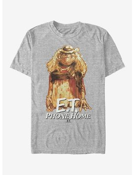 E.T. Phone Home T Shirt by Hot Topic