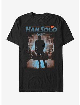Star Wars Gambling Den T Shirt by Hot Topic