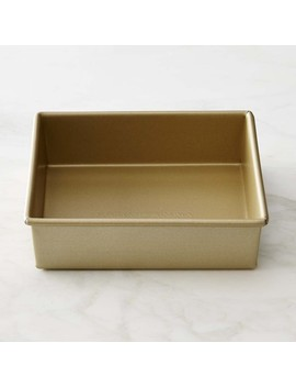 Williams Sonoma Goldtouch® Nonstick Square Cake Pans by Williams   Sonoma