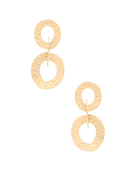 Multi Hoop Earrings by Ettika