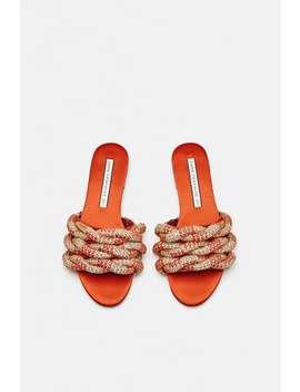 Pala Brilhos  Ver Tudo Sapatos Mulher Saldos by Zara