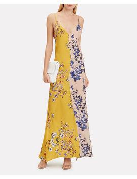 Asni Maxi Dress by Tatjana Anika