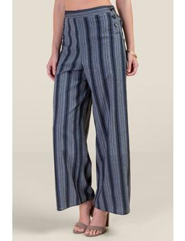 Alanna Gaucho Pants by Francesca's