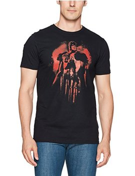 Marvel Men's Punisher Short Sleeve Graphic T Shirt by Marvel