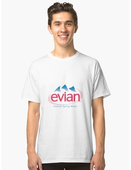 Evian Logo by Dishess