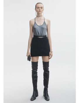 Wash & Go Tank by Alexander Wang