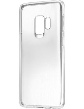 Case For Samsung Galaxy S9   Clear by Dynex™