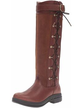 Ariat Women's Grasmere Country Boot by Ariat